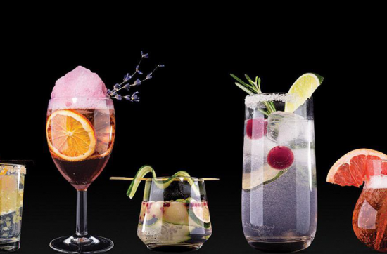 Bartending Masterclass: Mixology and Cafeteria